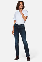 mavi Jeans Sophie ink brushed memory