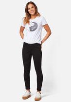 MAVI Jeans Lexy schwarz
