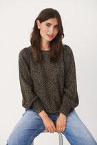 part two Sweater Gisa Leo