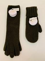 Santacana Handschuhe Wolle Kaschmir