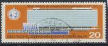 DDR 1178  gestempelt