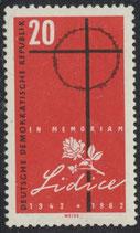 DDR 891  postfrisch