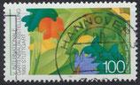 BRD 1672 gestempelt (1)