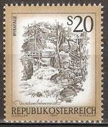 1565 postfrisch (AT)