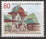 763 postfrisch (BERL)