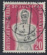 BERL 119 gestempelt (1)