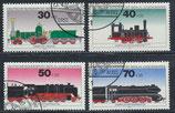 BERL 488-491 gestempelt (2)