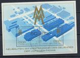 DDR Block 99, 3267-3268 gestempelt (2)