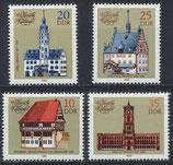 DDR 2775-2778 postfrisch