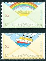 2786-2787   postfrisch (BRD)