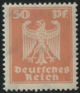 361  postfrisch  (DR)