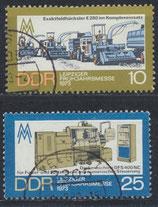DDR 1832-1833 philat Stempel (2)