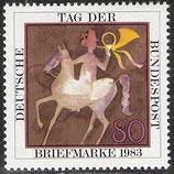 1192 postfrisch (BRD)