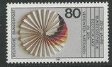 1185  postfrisch  (BRD)