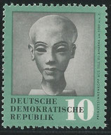 DDR 743 postfrisch