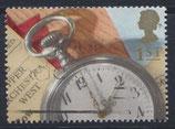 GB 1382  gestempelt