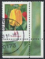 2484 gestempelt Eckrand rechts unten (BRD)