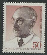BERL 492  postfrisch