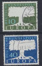 BRD 268-269 gestempelt (2)