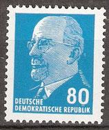 1331 postfrisch (DDR)