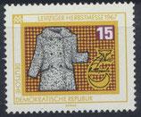 DDR 1307 postfrisch