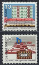 DDR 2888-2889 postfrisch