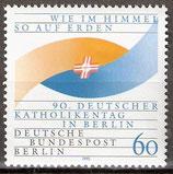 873 postfrisch (BERL)