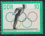DDR 1001 postfrisch