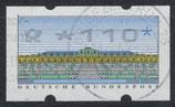 2.2.3 - 110 gestempelt (BRD-ATM)
