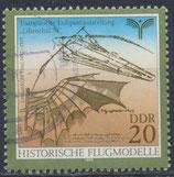 DDR 3311 gestempelt