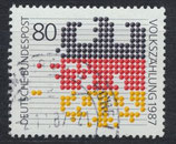 BRD 1309 gestempelt (2)