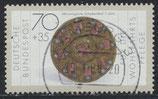 BRD 1335 gestempelt