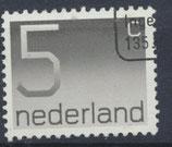 NL 1065A gestempelt