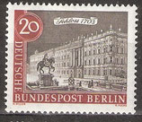 221 postfrisch (BERL)
