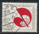 DDR 1877 gestempelt (2)