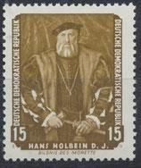 DDR 588 postfrisch