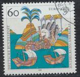 1608 gestempelt (BRD)
