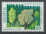 1069 postfrisch (CH)