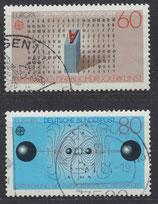 BRD 1175-1176 gestempelt (2)