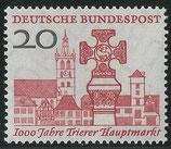 290  postfrisch  (BRD)