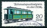 DDR 2793 gestempelt