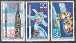 2310-2312 postfrisch (DDR)