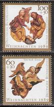 1442-1443 postfrisch  (BRD)