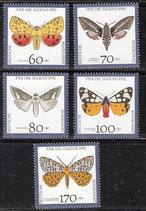 1602-1606 postfrisch  (BRD)