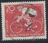 DDR 779 gestempelt (2)
