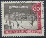 BERL 227 gestempelt