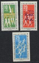 DDR 963-965 postfrisch