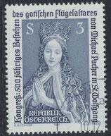 AT 1681 gestempelt