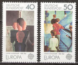 840-841   postfrisch  (BRD)