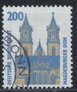 BRD 1665 gestempelt (1)